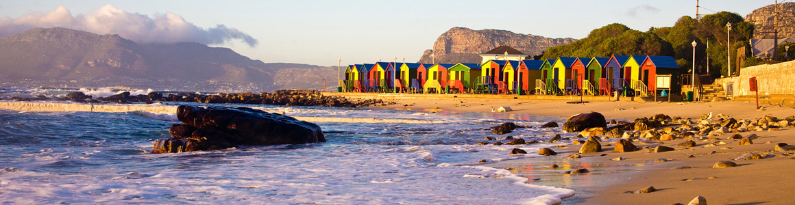 Afrika Kapstadt Reisekalender