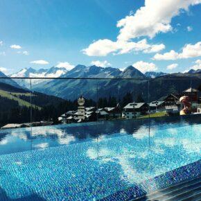 Wellness & Ski: 3 Tage im tollen 4* Hotel im Zillertal mit Verwöhnpension & Extras ab 169€
