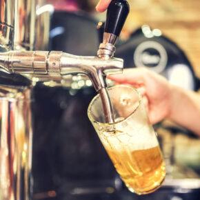 Tag des deutschen Bieres: 6 ultimative Bier-Trips ab 23€