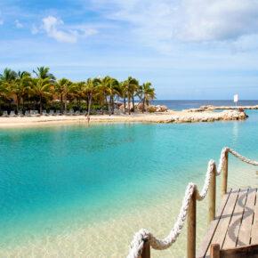 Strände auf Curaçao: Die TOP 15 der schönsten Spots zum Baden & Tauchen
