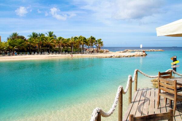 Curacao Steg