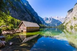 Wochenende am Königssee: 2 Tage Bayern mit 3.5* Hotel & Frühstück nur 60€