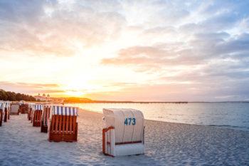 Precise Resort Rügen: 4 Tage im tollen 4* Hotel inkl. Halbpension & Wellness ab 189€