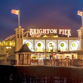 Brighton Tipps: Das London am Meer