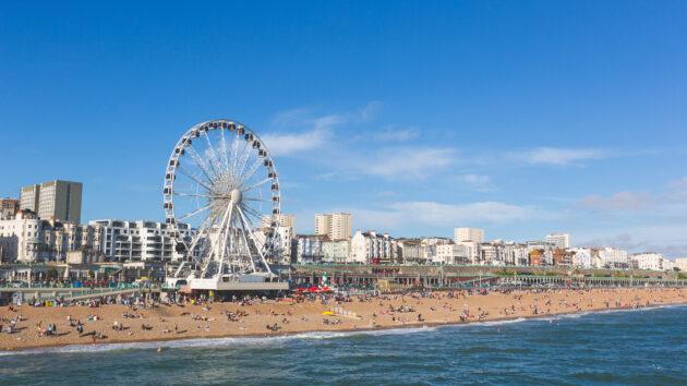 England Brighton Tipps