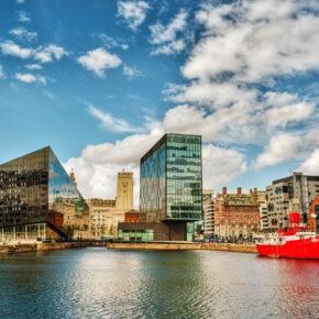 Liverpool Tipps: Albert Dock, Strände & Kulinarisches