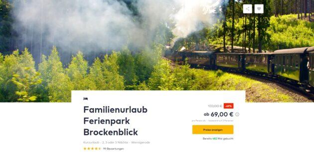 Harz Aktivurlaub
