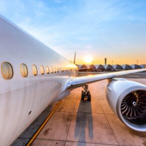 Streik bei Air France: Flüge vom 23.03.18 betroffen