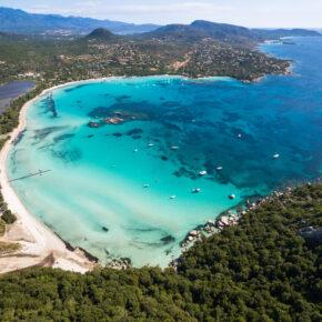 Frankreich Korsika Santa Giulia