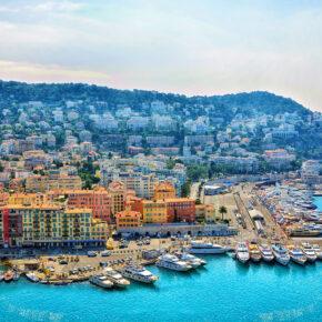 Nizza Tipps: Auf den Spuren der ältesten Stadt der Welt