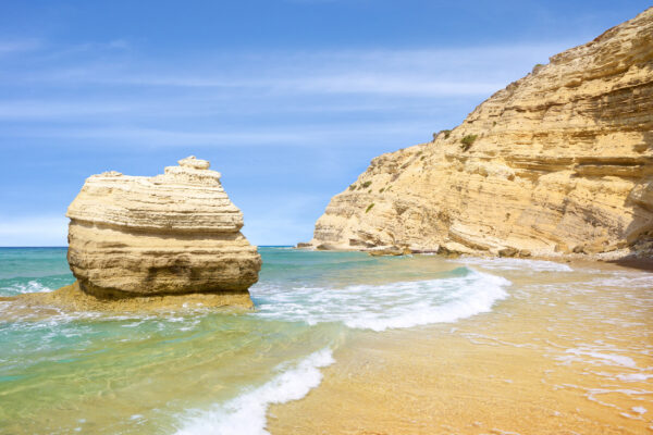 Griechenland Kos Kavo Paradise Strand