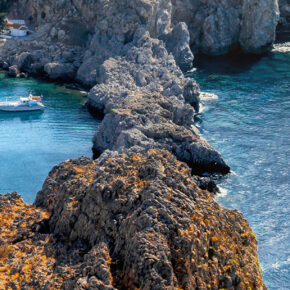 Griechenland im Sommer: 5 Tage Rhodos im 3* Hotel mit All Inclusive, Flug & Transfer nur 387€