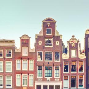 Amsterdam: 3 Tage im zentralen 3* Hotel mit Frühstück ab 69€ (Verlängerungsnacht nur 6€!)