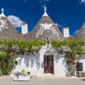 Megadeal: 8 Tage Apulien mit eigenem Ferienhaus am Strand & Flug nur 43€