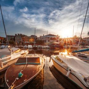 Bardolino Tipps für erholsame Tage am Gardasee