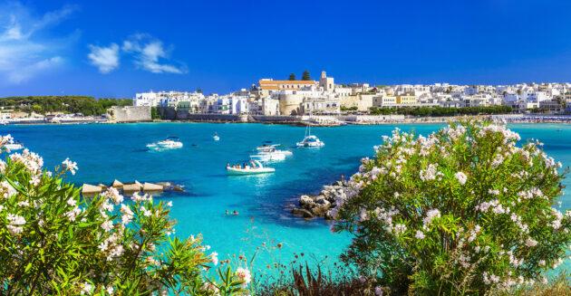 Italien beste Reisezeit