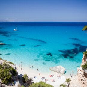 Error Fare? 14 Tage Sardinien im 4* Hotel mit All Inclusive, Meerblick, Flug & Transfer nur 221€