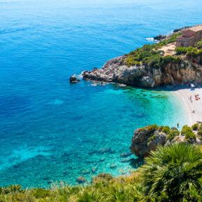 Sizilien: 8 Tage im 4* Hotel mit All Inclusive, Flug & Transfer nur 299€