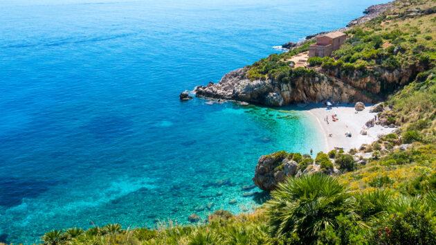 Sizilien 8 Tage Im 4 Hotel Mit All Inclusive Flug Transfer Nur