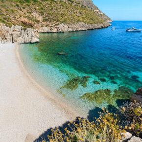 Lastminute Sizilien: 8 Tage im eigenen Ferienhaus mit Flug nur 132€