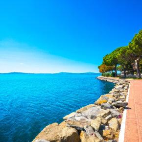 Italien: 7 Tage Perugia im 4* Hotel mit All Inclusive, Flug & Zug nur 372€