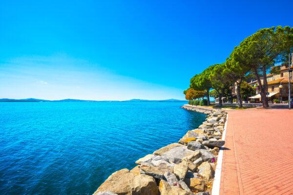 Italien 7 Tage Perugia Im 4 Hotel Mit All Inclusive Flug Zug