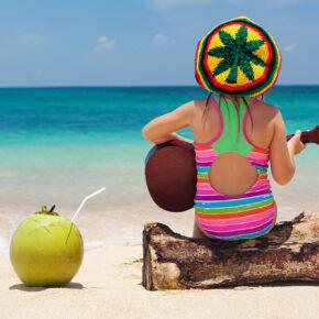 Jamaika Tipps: Reggae, Traumstrände & Kokosnüsse