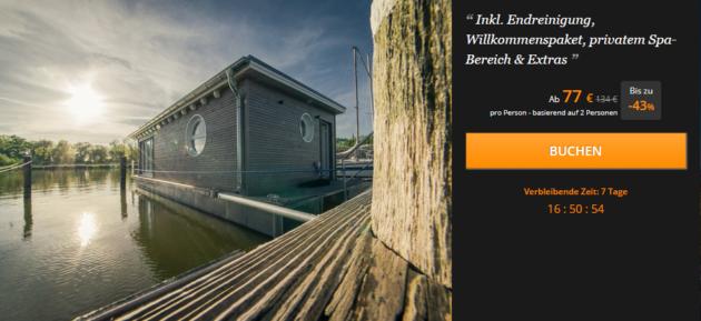4 Tage Usedom
