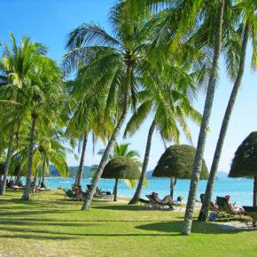 Traumhaftes Malaysia: Hin- & Rückflüge nach Pulau Langkawi nur 263€