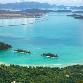 Pulau Langkawi Tipps: Eine Inselkette mit eindrucksvollen Naturerlebnissen