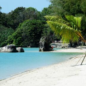 Malaysia: 15 Tage auf Pulau Langkawi im 3* Hotel inkl. Flug für 483€