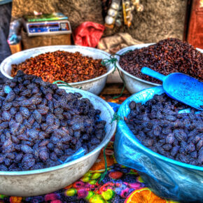 Fés Tipps: Medina, Streetfood & Entspannung