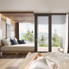 Dem Himmel so nah: Luxuriöses Baumhotel MyArbor eröffnet in Südtirol