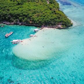 Philippinen: 14 Tage auf der Insel Cebu mit Unterkunft & Flug nur 548€