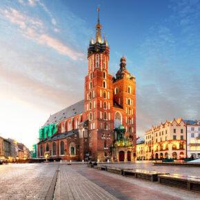 Krakau Tipps: Polens Szenestadt zwischen Kultur & dunkler Geschichte