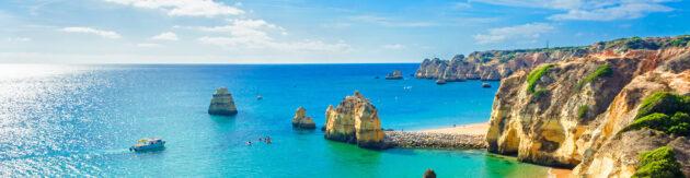 Portugal Algarve Lagos Tipps