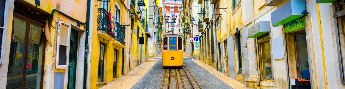 Portugal Lissabon Reisekalender