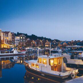 Mecklenburgische Seenplatte: 3 Tage im 4* Resort inkl. Halbpension, Wellness & Extras ab 89€
