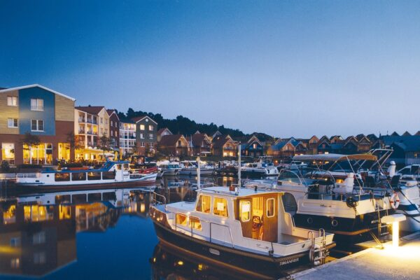 Precise Resort Marina