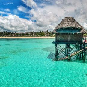 Traumurlaub: 8 Tage Sansibar mit Unterkunft in Strandnähe, Frühstück & Flug nur 346€