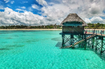 Ab ins Paradies! 10 Tage Sansibar im TOP 3* Boutique-Hotel mit Frühstück für 578€