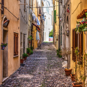 Sardinien Kracher: 8 Tage mit eigener Ferienwohnung & Flug nur 101€