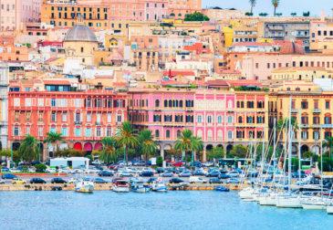 Italien: 8 Tage Sardinien im 4* Hotel mit All Inclusive & Flug nur 394€