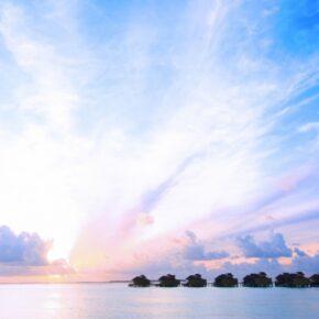Six Senses Laamu Water Villas