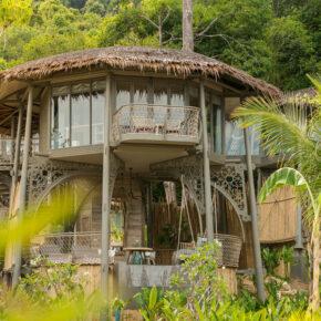 Thailand: 8 Tage Koh Yao Noi in TOP Baumhaus-Villa mit Frühstück, Flug, Transfer & Zug für 1.893€