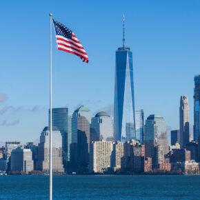 New York: 8 Tage im guten 4.5* Hotel mit Flug nur 598€