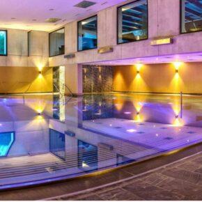 Fall in Love: 3 Tage Wellness in Tirol im 4* Hotel inkl. Frühstück & vielen Extras für 99€