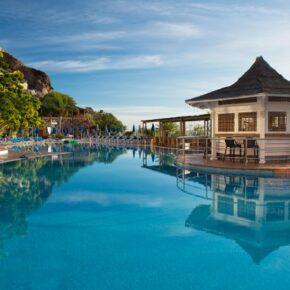 Lastminute Kanaren: 8 Tage Gran Canaria im 4* Hotel mit All Inclusive, Flug & Transfer nur 372€