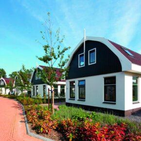 Niederlande: 4 Tage im eigenen Bungalow Koningshof ab 22€