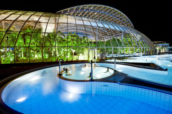 Therme Euskirchen SPA